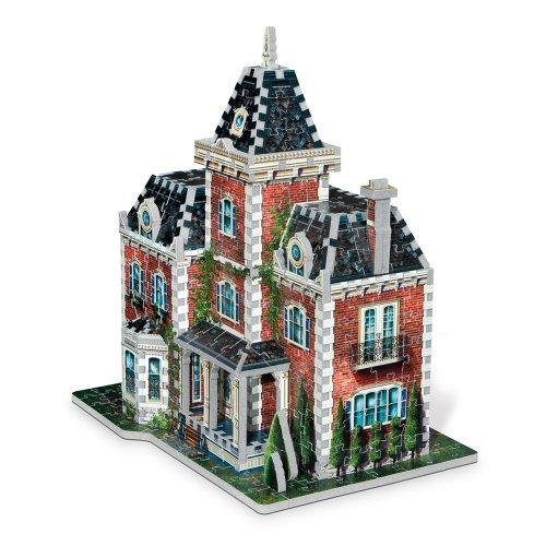 Wrebbit W3d 1003 Puzzle 3d Lady Victoria 465 Pezzi 0 3