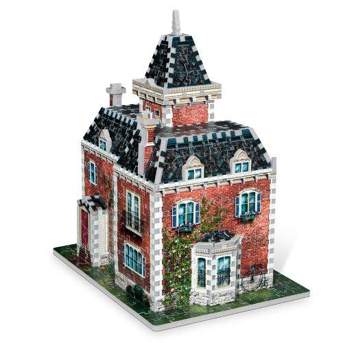 Wrebbit W3d 1003 Puzzle 3d Lady Victoria 465 Pezzi 0 4