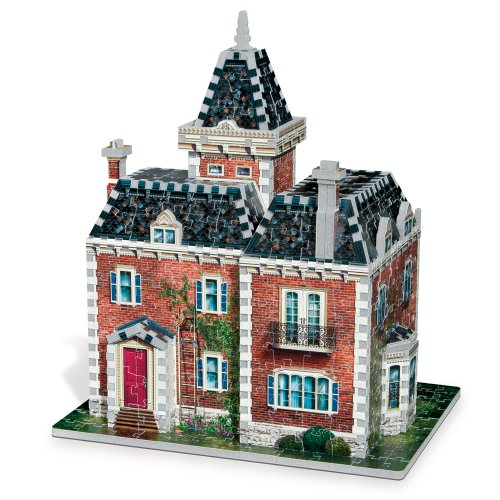 Wrebbit W3d 1003 Puzzle 3d Lady Victoria 465 Pezzi 0 5