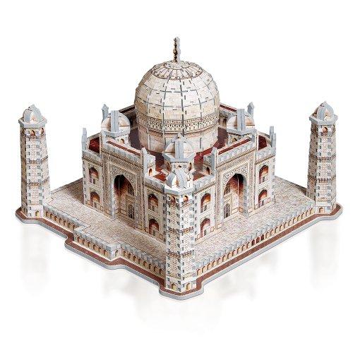 Wrebbit W3d 2001 Puzzle 3d Taj Mahal 950 Pezzi 0 0