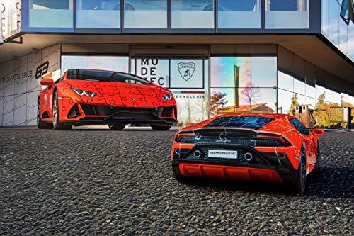 Ravensburger Lamborghini Huracan Evo 3d 0 4