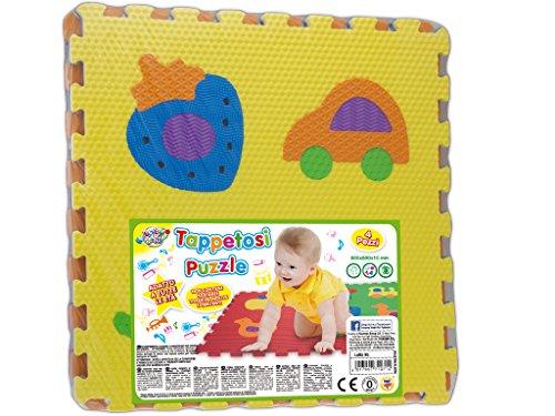 Teorema 71071 Tappeto Puzzle Giganti Modelli Assortiti 0