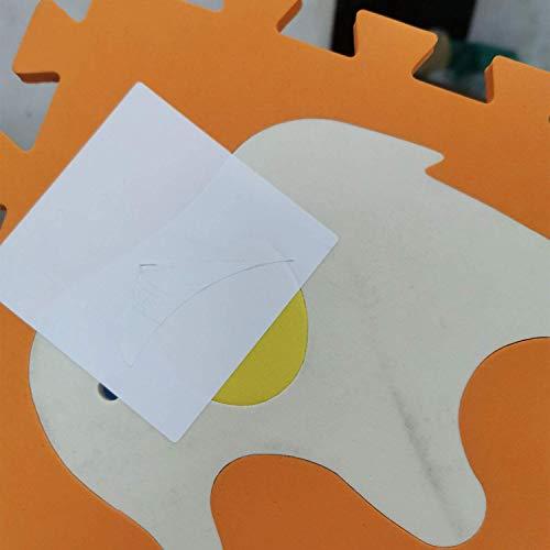 Yiminyuer Tappeto Puzzle Con Certificato Ce E Testato Tuv Rheinland In Soffice Schiuma Eva Tappeto Da Gioco Per Bambini Tappetino Puzzle A4a2707g301020 0 1