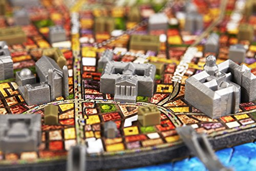 4dcityscape 40088 Budapest Puzzle 0 4