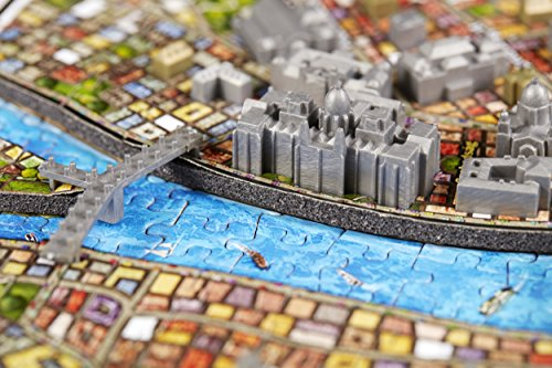 4dcityscape 40088 Budapest Puzzle 0 5