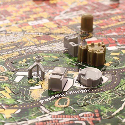 4dcityscape Time Puzzle Barcellona 0 5