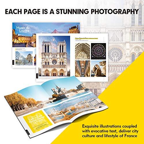 Cubicfun National Geographic Puzzle 3d Notre Dame De Paris 128 Pezzi 0 1