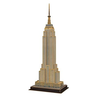 Cubicfun Puzzle 3d Empire State Building 54 Piezas 771c246 0