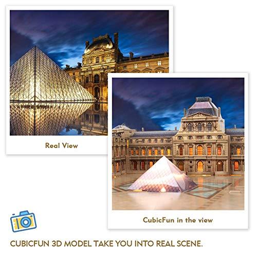 Cubicfun Puzzle 3d L517h 0 0