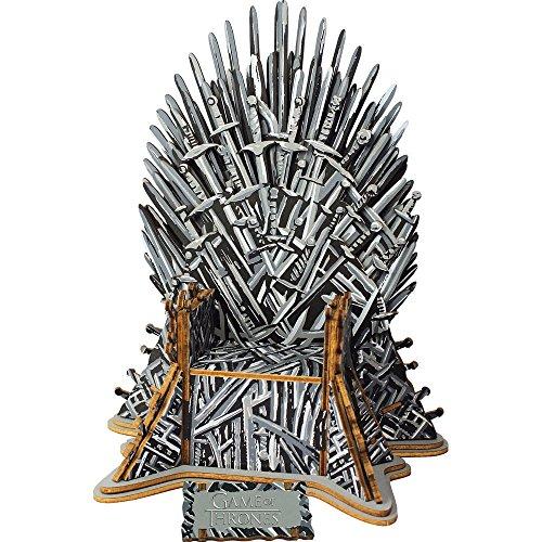 Educa Games 3d Monument Puzzle Game Of Thrones Il Trono Di Spade 17207 0