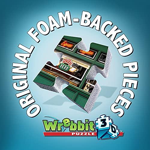 Friends Central Perk 440 Teile 3d Puzzle 3d Puzzle 0 2