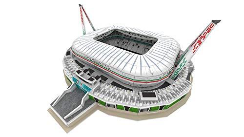 Puzzle 3d Allianz Stadium Juventus Fc 0 0