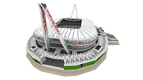 Puzzle 3d Allianz Stadium Juventus Fc 0 1
