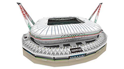 Puzzle 3d Allianz Stadium Juventus Fc 0 2