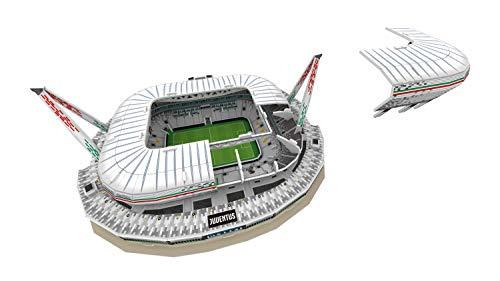 Puzzle 3d Allianz Stadium Juventus Fc 0 3