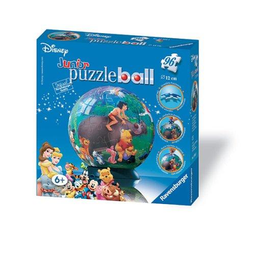 Ravensburger Puzzle Ball 96 Parti Gli Amici Disney 0 0