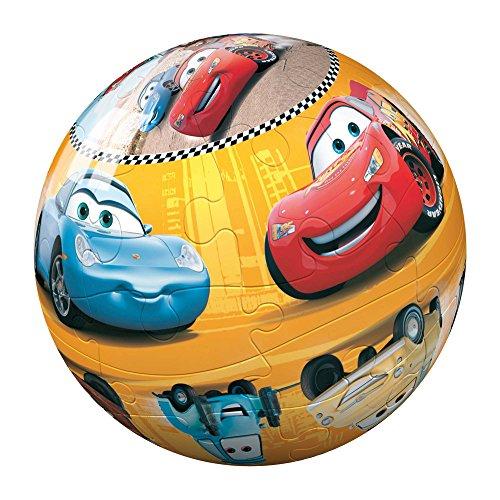 Ravensburger 11456 Disney Cars Puzzleball 24 Pezzi 0 1