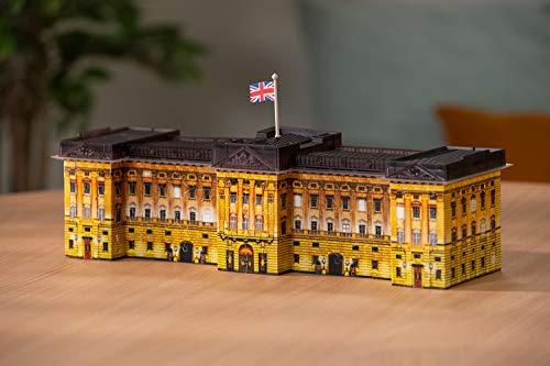 Ravensburger 12529 Buckingham Palace Night Edition Puzzle 3d 0 5