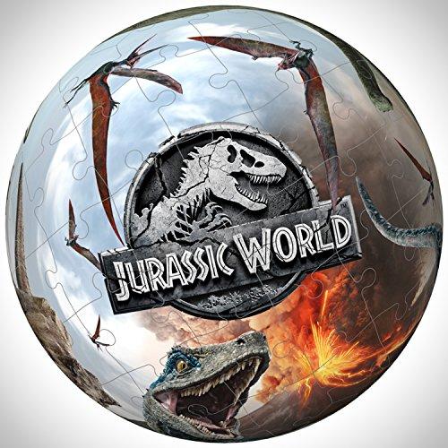 Ravensburger Jurassic World 3d Puzzleball 0 4