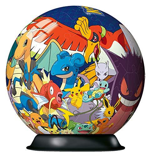 Ravensburger Puzzle 3d Pokemon 72 Pezzi 11785 0 0