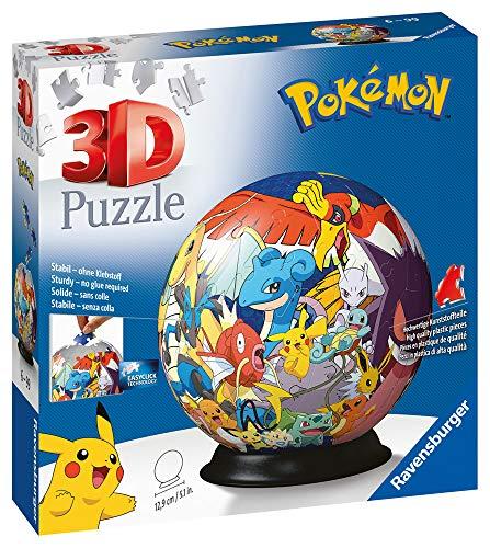 Ravensburger Puzzle 3d Pokemon 72 Pezzi 11785 0 3