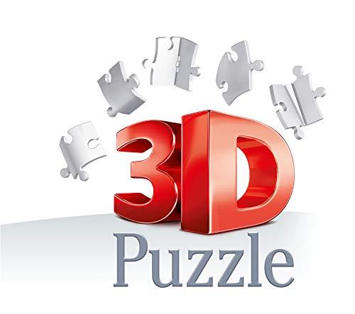 Ravensburger Puzzle Puzzle 3d Sneaker Frozen 2 Puzzle 3d Bambini 108 Pezzi Puzzle Frozen Eta Consigliata 8 0 3