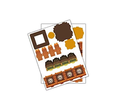 Revell 3d Puzzle Big Ben Un Punto Di Riferimento Di Londra Scopri Il Mondo In 3d Divertiti Per Grandi E Piccini Colori 120 0 3
