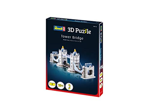 Revell 3d Puzzle Tower Bridge 0 2