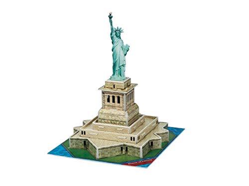 Revell Statua Della Liberta 3d Puzzle Colore Multi Colour 00114 0 1