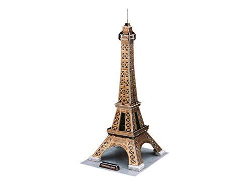 Revell Torre Eiffel 3d Puzzle Colore Multi Colour 00200 0 1