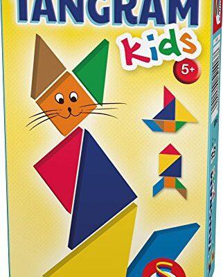 Schmidt Gioco Tangram Kids 51406 0