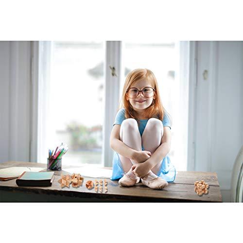 Sunshine Smile Rompicapo In Legno Giococervello Gioco In Legnogiochi Di Logica Per Adultigioco Del Cervellogiochi Di Logicagioco Puzzle Adulti In Legnoiq Puzzle In Legnopuzzle 3d Iq A 0 3
