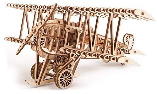 Wood Trick Puzzle 13 A 0 1