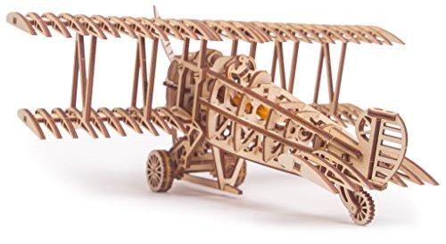 Wood Trick Puzzle 13 A 0 2