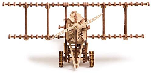 Wood Trick Puzzle 13 A 0 5