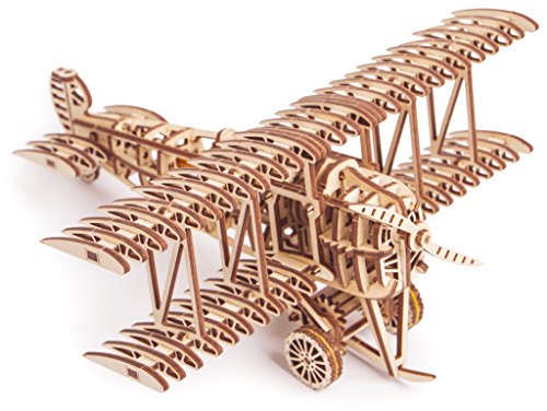 Wood Trick Puzzle 13 A 0