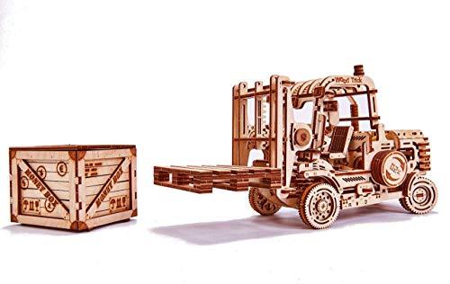 Wood Trick Puzzle 43237 200079 0 3