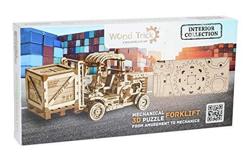 Wood Trick Puzzle 43237 200079 0 4