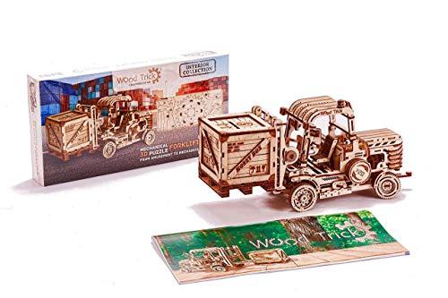 Wood Trick Puzzle 43237 200079 0 5