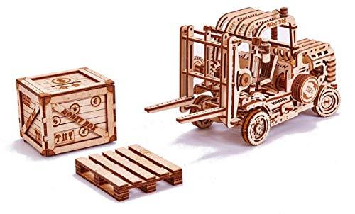 Wood Trick Puzzle 43237 200079 0