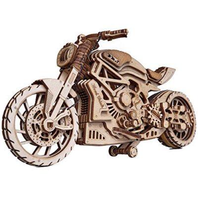 Wood Trick Puzzle Di Legno 10it4820195190838it10 0