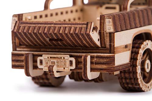 Wood Trick Puzzle I Legno Auto Pick Up Wt 1500 0 1