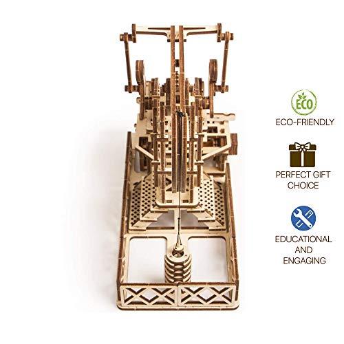 Wood Trick Puzzle In Legno 13 0 1