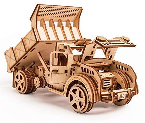 Wood Trick Puzzle In Legno 245 X 11 X 105 Cm Wr302 0 3