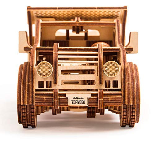 Wood Trick Puzzle In Legno 245 X 11 X 105 Cm Wr302 0 4