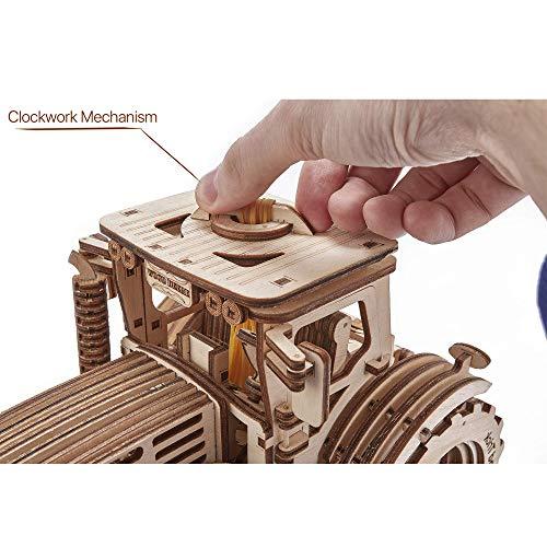 Wood Trick Puzzle In Legno 501901 0 3