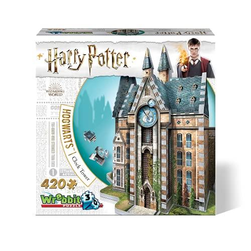Wrebbit 3d Puzzle Gioco Da Tavolo W3d 1013 0