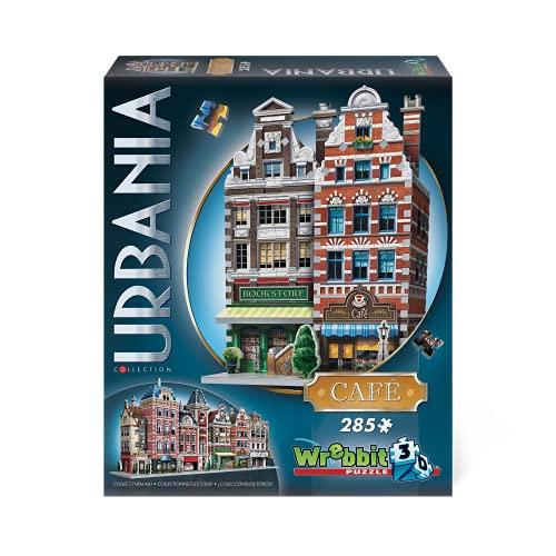 Wrebbit Puzzle Multicolore W3d 0503 0