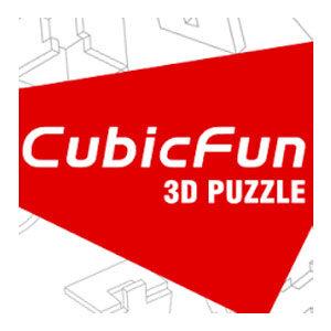 Cubic Fun Puzzle 3d