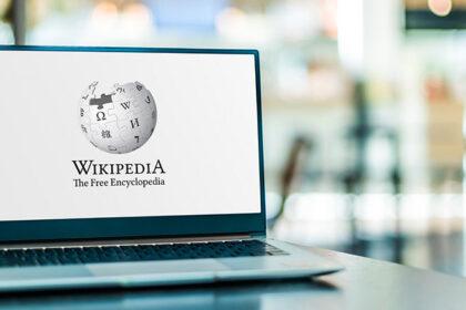 Il logo Wikipedia? Un puzzle 3D sferico